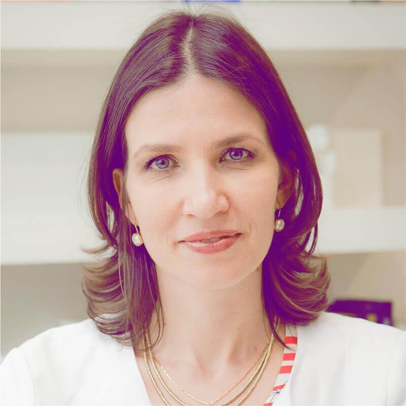 Dra. Tatiana Basso Biasi