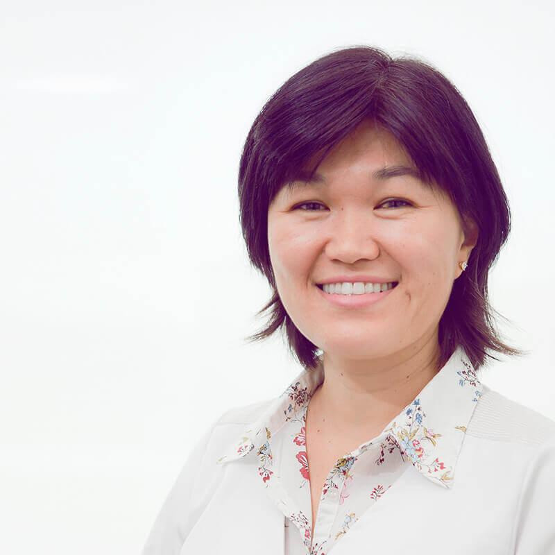 Renata Thom Yoshida