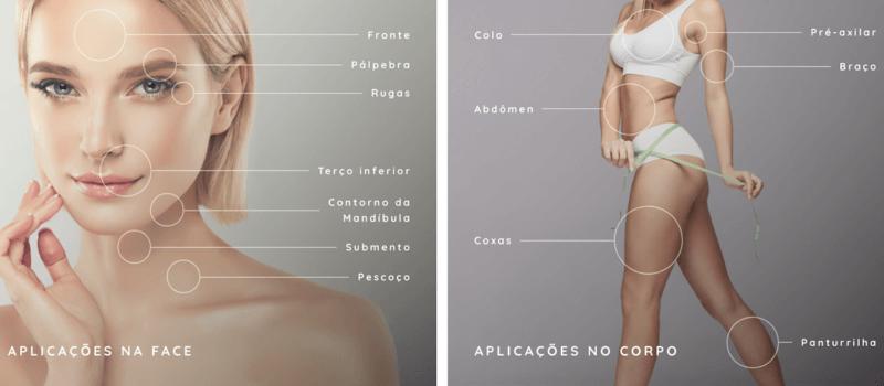 Rejuvenescimento sem intervenção cirúrgica